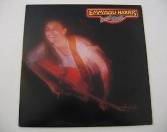 Emmylou Harris - Last Date - 1982  (Records)