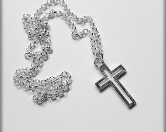 Depeche Mode cross