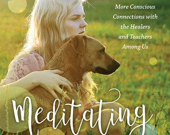 Book - Meditating with Animals