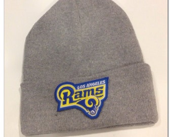Los Angeles Rams Beanie