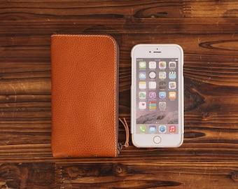 3513 Corner Wallet Medium (ver.2)