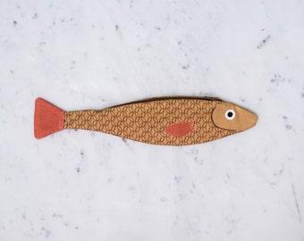 COD - Fish box