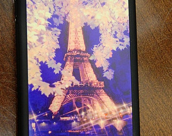 Custom phone case! Available for the iPhones 5/5S, and 6, and for the Galaxy 4, 5, and 6.  Just choose your photo!