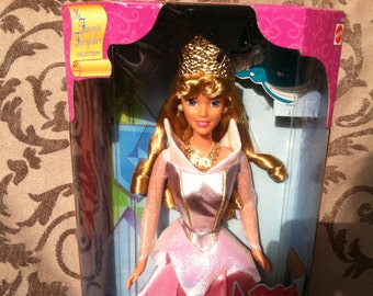 Disneys Sleeping Beauty doll by Mattel