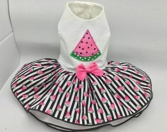 Watermelons Dress