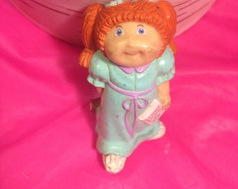 Cabbage Patch Bedtime Figurine