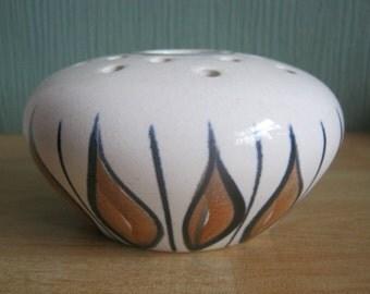 Jersey Pottery Pot Pourri Bowl