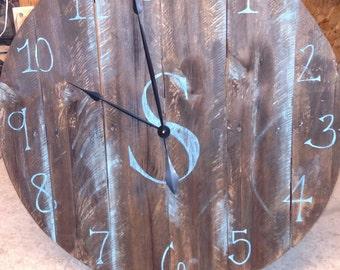 "30"" Wall Clock"
