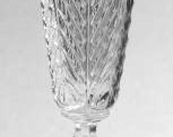 Ralph Lauren 'Herringbone' Fluted Champagne