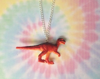 Tyrannosaurus Rex Necklace