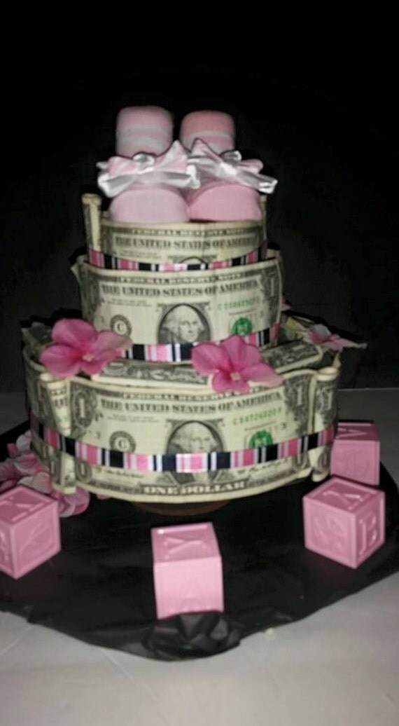 money cake ideas items similar to real united states money cake for a 5989