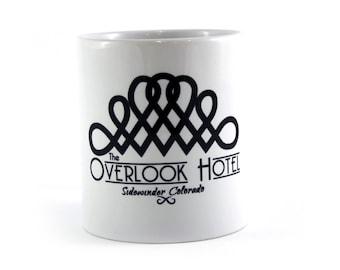 The Shining: The Overlook Hotel Movie Mug