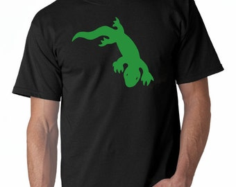Crawling Lizard T-Shirt - liz (30)