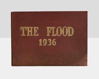 the flood 1936 historic album, springfield flood of 1936 album, historic flood album, 1936 flood album, historic springfield flood album