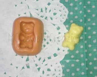 Mold gummy bear