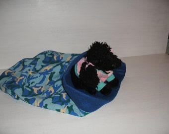 sleeping bag for your pet