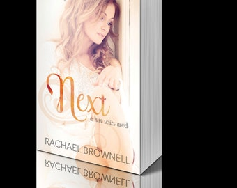 Next, a Kiss series novel