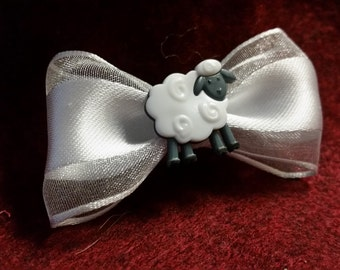 White Sheep Bow