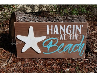 Hangin at the Beach