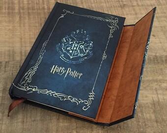 2017 - 2018 Diary. Keep The Secrets. Harry Potter Hogwarts Diary