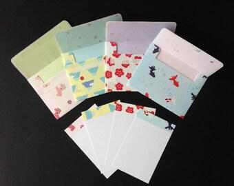 Japanese pattern set 3