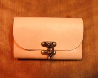 Potion Bottle Belt Pouch, Leather