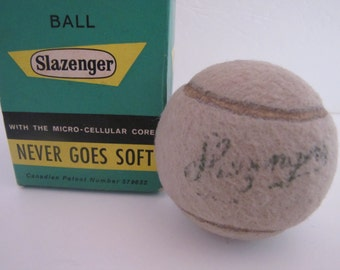 Slazenger Tennis Ball Box