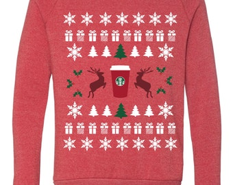 Ugly Sweater - Controversial 2015