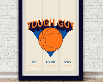 "Beastie Boys ""Tough Guy"" - Concert at Madison Square Garden - May 23rd, 1995"