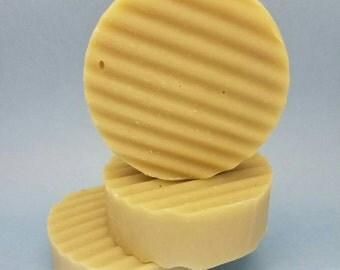 Bay Rum shaving soap,Organic Soap, All Natural Soap, Handmade Soap, Soap, Cold Process Soap, Vegan Soap, bar soap