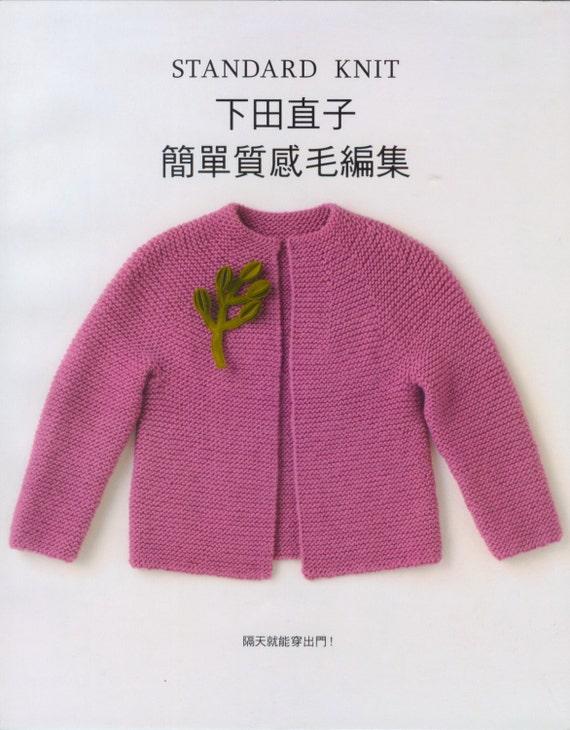 Knitting Sweater Design Book Pdf : Knit patterns knitting sweater