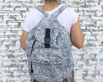 Travel backpack Canvas, Hipster, Backpack purse, Backpack diaper bag, Hobo backpacks, Rucksack backpack, Travel backpack school backpack.