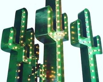 6 Foot Cactus