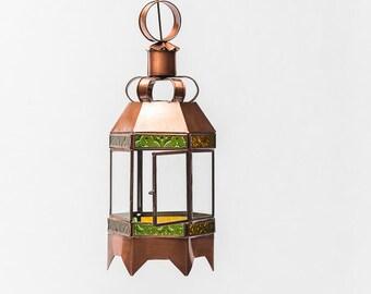 Indian lantern - small
