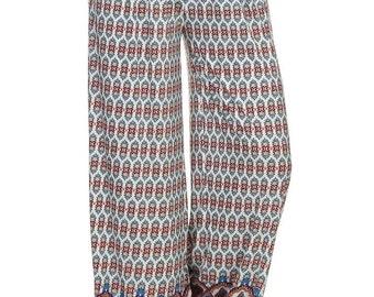 Lucero -  palazzo pants, wide leg pants, harem pants, loose fit pants