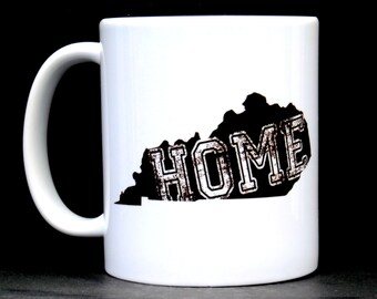 Kentucky, Kentucky Gift, Going Away Gift, Graduation Gift, Kentucky Gifts, Moving Gift, Housewarming Gift, Long Distance Gift, Home Gift