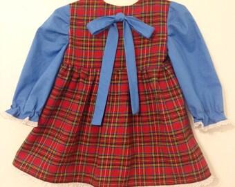 Vintage inspired dress size 2