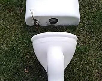 Toilet Tank Deals On 1001 Blocks
