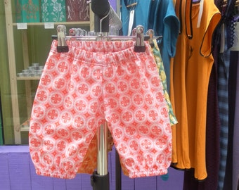 Trousers 100% organic cotton baby