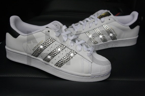 nouveau produit e1dc6 b7b5f where to buy adidas superstar a strass 66070 a3f22