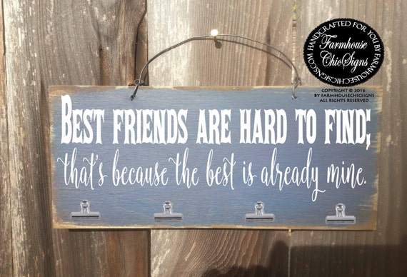 best friends, best friend gift, gift for friend, best friend birthday gift, best friend Christmas gift, best friend picture frame, 23