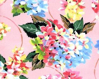 Michael Miller - Spring Fling Cordelia Pink (Half metre)