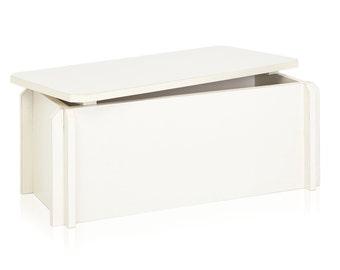 Eco Friendly Storage Chest and Organizer  by Way Basics