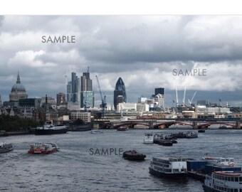 London City Vibes