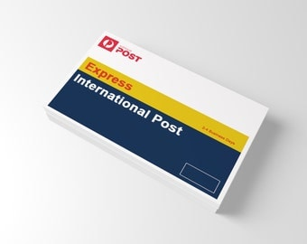 Express post (Domestic and International)