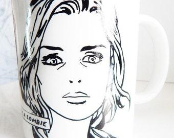 iZombie | UH HUH Mug - 11oz