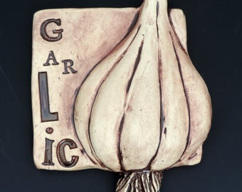 Garlic Tile
