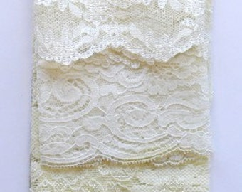 7 Gypsies - Lace Trimmings - Assorted Pack
