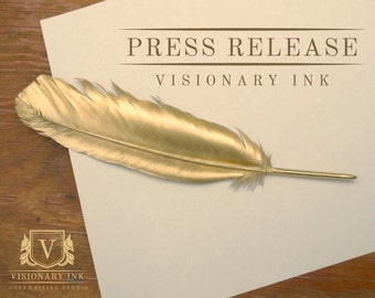 PRESS RELEASE: M.A. Qualified Copywriting Service