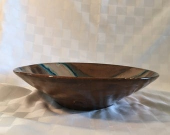Browns and blues bowl